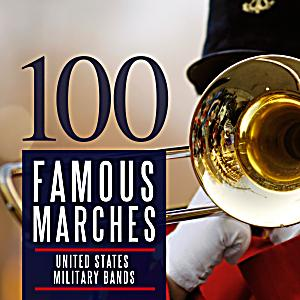 Image of 100 Famous Marches