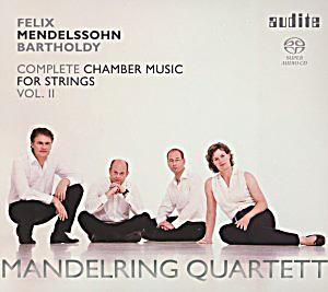Image of Complete Chamber Music For Strings Vol.2