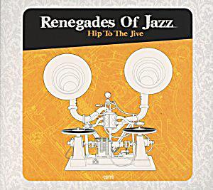 Image of Hip To The Jive