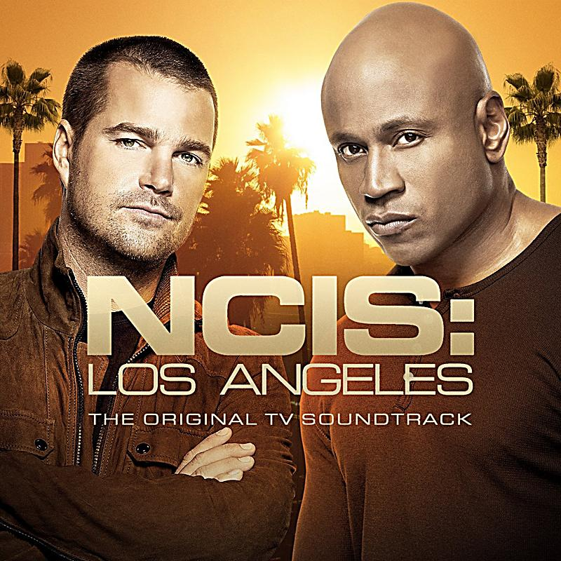 Image of Ncis: Los Angeles