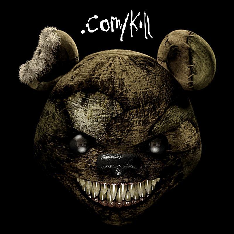Image of .Com/Kill