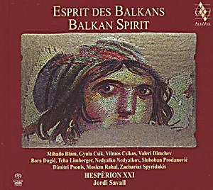 Image of Balkan Spirit