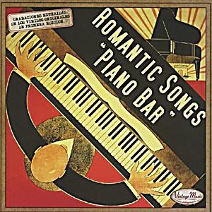 Romantic Songs Piano Bar