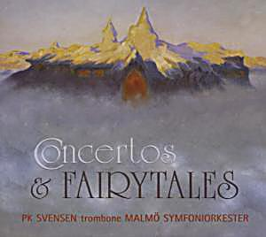 Image of Concertos & Fairytales