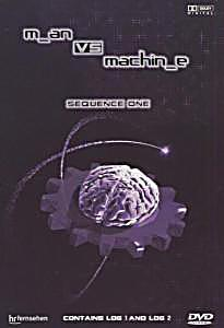Image of Man vs. Machine Sequence One