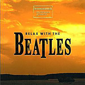 Image of Relax With The Beatles