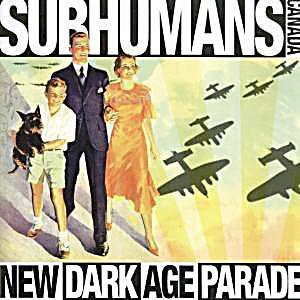 Image of New Dark Age Parade