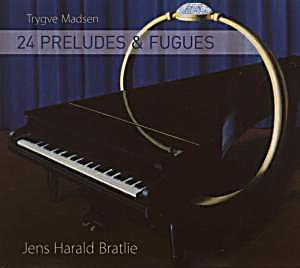Image of 24 Preludes & Fugues