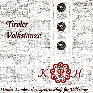 Image of Tiroler Volkstänze