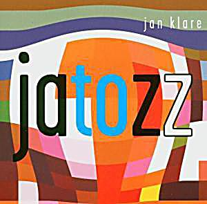Image of Jatozz,The Real Book Cyclus