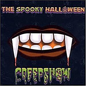 Image of The Spooky Halloween Creepshow