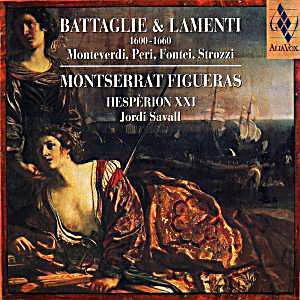 Image of Battaglie & Lamenti
