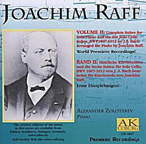 Image of Sämtliche Klaviersuiten Vol.2