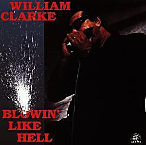 Image of Blowin' Like Hell