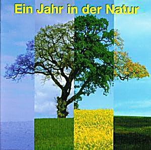 Image of Tierstimmen-Ein Jahr In Der Natur