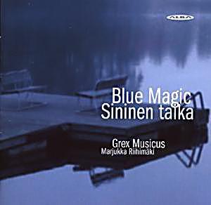 Image of Blue Magic-Sininen Taika