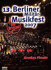 Image of 13. Berliner Miltärmusikfest