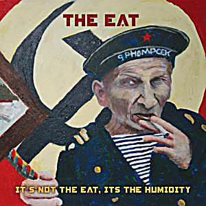 Image of It'S Not The Eat 2xcd