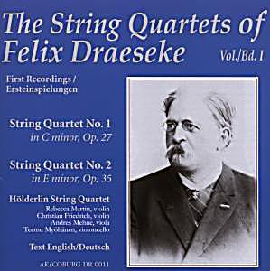 Image of The String Quartets Of Vol.1