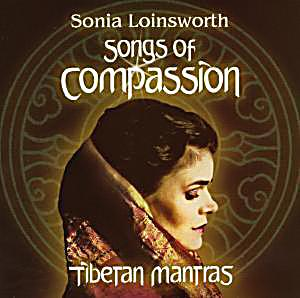 Image of Songs Of Compassion