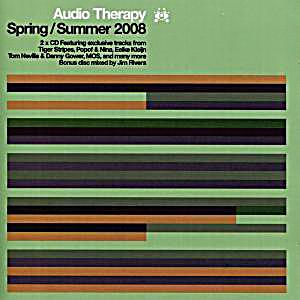Image of Audio Therapy: Spring / Summer 2008