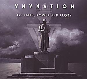 Image of Of Faith,Power And Glory
