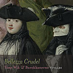 Image of Bellezza Crudel-Kantaten & Concerti