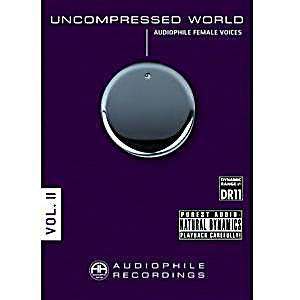 Image of Uncompressed World Vol.2