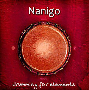 Image of Drumming For Elements