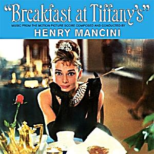 Image of Breakfast At Tiffany'S