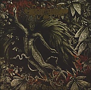 Image of Black Testament