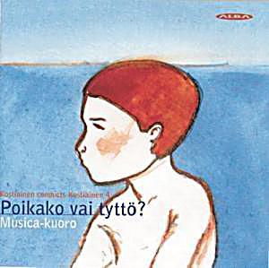 Image of Boy Or Girl
