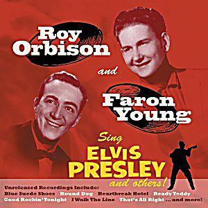 Image of Sing Elvis Presley & Others