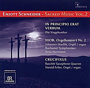 Image of Sacred Music Vol.2