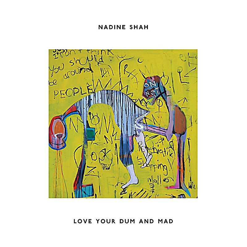 Image of Love Your Dum And Mad