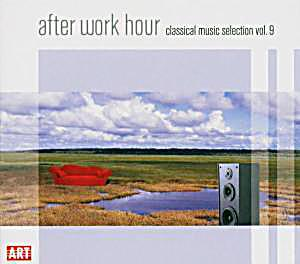 Image of After Work Hour / Classical 9