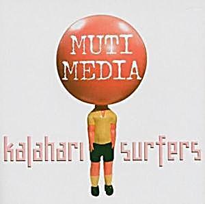 Image of muti media