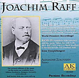 Image of Sämtliche Klaviersuiten Vol.4