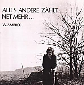 Image of Alles Andere zählt net mehr