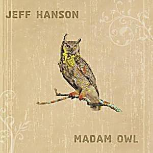 Image of Madam Owl
