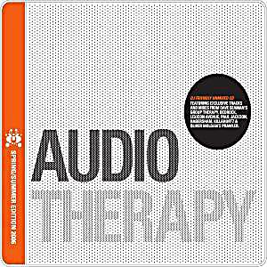 Image of Audio Therapy - Spring / Summer