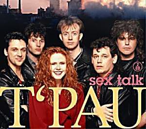 Image of Sex Talk