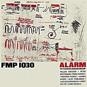 Image of Alarm (1981)