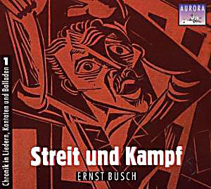 Image of Streit Und Kampf