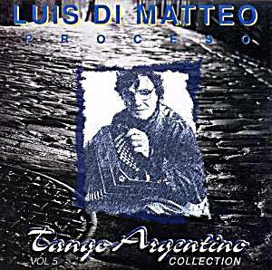 Image of Proceso Tango Argentino
