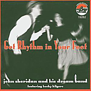 Image of Get Rhythm In Your Feet