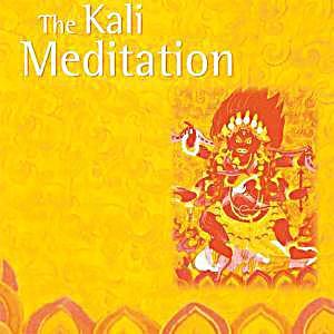 Image of Kali-Meditation
