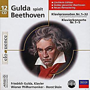 Image of Beethoven: Piano Sonatas Nos. 1-3