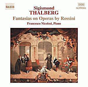 Image of Fantasien Über Rossini-Opern