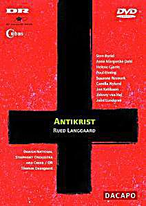 Image of Antikrist